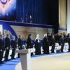 Открытие XXII Международных Рождественских образовательных чтений «Преподобный Сергий. Русь. Наследие, современность, будущее»
