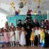 Праздник Рождества Христова в Детском саду № 43 «Теремок»