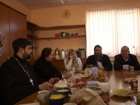 В Елизово создано Методическое объединение преподавателей «Основ православной культуры» и курса «Истоки»
