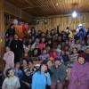 Началась реализация проекта «Молодёжный десант в родные сёла»