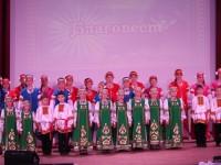 Гала-концерт краевого фестиваля-конкурса «Благовест»