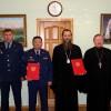 Подписан план мероприятий по сотрудничеству с УФСИН России по Камчатскому краю