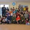 Неделя молодежного десанта в п. Тиличики