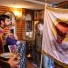 В Елизово освятили хоругвь для летчиков-пограничников