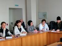Встреча с Министерством здравоохранения Камчатского края и руководителями лечебных заведений г. Петропавловск-Камчатский
