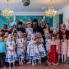 Его Преосвященство епископ Артемий посетил Детский сад №43