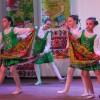 Праздничный концерт «Свет пасхальной свечи»