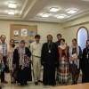 Народное образование должно служить интересам народа. Встреча епископа Петропавловского и Камчатского Артемия с преподавателями Камчатских вузов