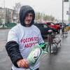 «Зеленая ленточка» в нашем городе. Общество защиты материнства и детства «Подари жизнь!» провела акцию против абортов
