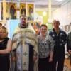 Миссионерское служение иерея Алексия Мартышко в с. Соболево и Устьевое