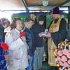 Протоиерей Василий Гончар отслужил поминальную литию на месте массовой казни политзаключенных в бухте Бабья