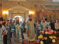 Дружественный визит епископа Петропавловского и Камчатского Артемия в Шуйскую епархию