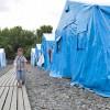 Во всех российских храмах проходит сбор средств в помощь украинским беженцам