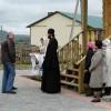 Частный визит высоких гостей на о.Беринга