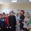 Игумен Феодор (Малаханов) посетил клуб «Вдохновение»