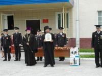 91-я годовщина со дня образования авиации органов безопасности России