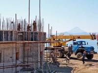 Строительство Морского собора