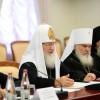 «Патриарх Кирилл: мы построим свою работу на Крайнем Севере так, чтобы возобновилось серьезное попечение о представителях КМНС»