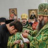 Его Преосвященство епископ Артемий совершил диаконскую хиротонию в главном храме г.Петропавловска-Камчатского