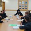 Рабочая встреча, посвященная проведению Регионального этапа Рождественских чтений в Камчатском крае