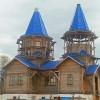 4 ноября Праздничная Литургия в Храме в честь Казанской Иконы Божией Матери