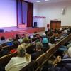 Встреча общественности со специалистом в области сектоведения О.В.Заевым