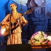 «Я хочу, чтобы души немножечко умягчились…» – в епархиальном Духовно-просветительском Центре состоятся концерты Светланы Копыловой