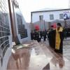 Епископ Артемий освятил мемориальный комплекс елизовчанам-участникам Великой Отечественной войны
