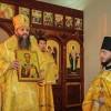 Престольный праздник храма в честь свт. Николая Чудотворца при Духовно-просветительском Центре
