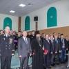 Епископ Артемий принял участие в торжественном собрании по случаю 165 годовщины образования войск и сил на Северо-востоке России