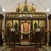 Освящение предела в честь св. Артемия Веркольского Кафедрального Собора г.Петропавловска-Камчатского