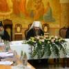 Заседание комиссии Межсоборного присутствия по вопросам организации жизни монастырей и монашества