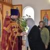 Праздник Жен-Мироносиц в храме прп. Сергия Радонежского