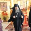 В среду Светлой седмицы Его Преосвященство епископ Петропавловский и Камчатский посетил мужской Свято-Пантелеимонов монастырь