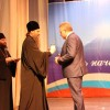 Епископ Артемий посетил торжественное собрание по случаю 20-летия Законодательного собрания Камчатского края