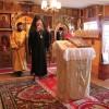 Престольный праздник в храме в честь свт. Николая Чудотворца пос. Николаевка