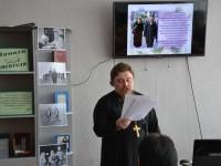 День славянской письменности и культуры в пос. Оссора