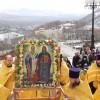 Дни славянской письменности и культуры на Камчатке. Праздничное богослужение. Крестный ход