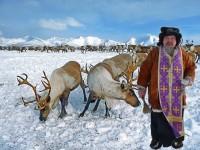 Миссионерская деятельность белгородцев продолжается. Служение иеромонаха Иннокентия (Деньщикова) в пгт. Оссора