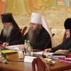 Епископ Артемий принял участие в заседании комиссии Межсоборного присутствия РПЦ по вопросам организации жизни монастырей и монашества