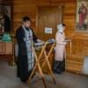 Панихида по всем павшим воинам прошла в храме Покрова Пресвятой Богородицы п. Усть-Камчатск