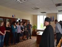 Церемония награждения медалью «За любовь и верность» в Карагинском районе