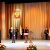 Епископ Артемий поздравил Илюхина В.И. со вступлением в должность губернатора Камчатского края