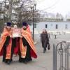 Принесение иконы свв. мчч. младенцев Вифлеемских  в Петропавловскую и Камчатскую епархию