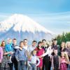 Открытие Форума «Камчатский край — территория счастливых семей»