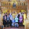 Новый настоятель в храме в честь свт. Николая Чудотворца с. Никольское  (Командорские острова)