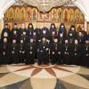 Годовое епархиальное собрание духовенства 2015г
