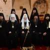 Архимандрит Матфей (Копылов) рукоположен во Епископа Анадырского и Чукотского