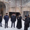 Выездное заседание Попечительского совета по вопросу строительства Камчатского Морского собора и храмов по «Программе 20»