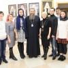 Епископ Артемий встретился с активом молодежной организации «Дружба северян»